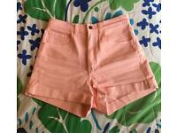 American Apparel shorts Size 28/29