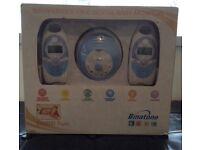 Baby monitor Binatone BM200