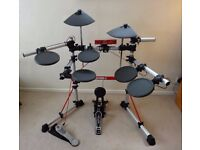 Yamaha DTXpress III Electric Drum Kit