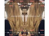 🌺BESPOKE MOBILE PROFESSIONAL HAIR EXTENSIONS FITTINGS, MAINTENANCE, AND REMOVAL SERVICES🌺