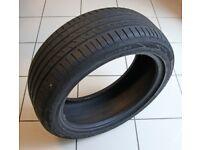 Roadstone Nexen N FERA SU4 205/50ZR17 93W Extra Load