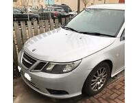 Saab 9 3 1.9 TiD breaking for parts facelift model 2008