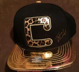 wwe james ellsworth signed carmella hat proof