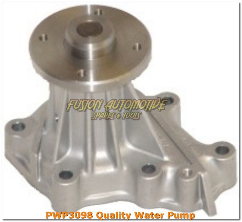 Details about Water Pump for NISSAN 300ZX 300ZX Z32 Inc Twin Turbo 3 0L  VG30E 1992-10/96 W3098