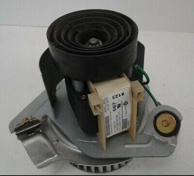 Jakel Inducer Fan J238-150-15215 Hc21ze123a 1199 B9 Cp