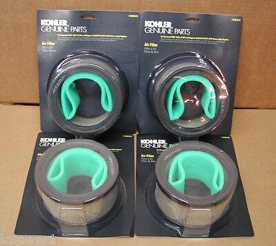 [koh] [45 883 02-s1] (4) Kohler Air Filter Pre Cleaner Kits 4588302s1 K341 K482