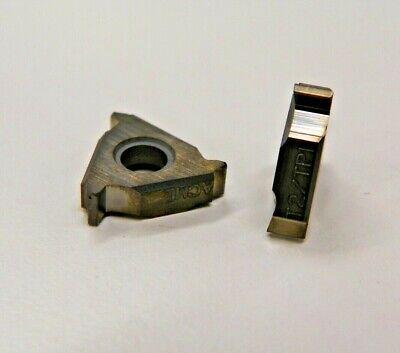 15 Pieces Tpi 16er 10acme T2 Carbide Inserts  F257