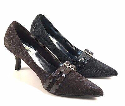 Bolaro By Summer Rio 93378 Pointy Dress Mid Heel Pumps Choose Sz/Color