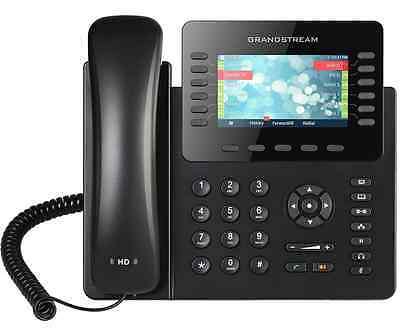 GRANDSTREAM GXP2170: 12 Line HD IP Phone - VoIP - FREE SHIPPING - New