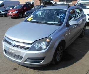 WRECKING 2007 HOLDEN ASTRA 1.8 AUTOMATIC HATCHBACK (C19185) Lansvale Liverpool Area Preview