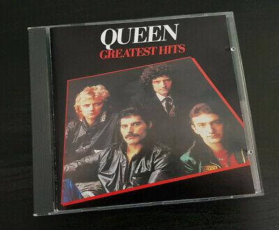 CD ALBUM - QUEEN - GREATEST HITS