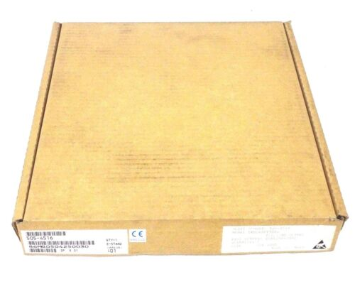 NEW SIEMENS TEXAS INSTRUMENTS 505-4516 OUTPUT MODULE 5054516