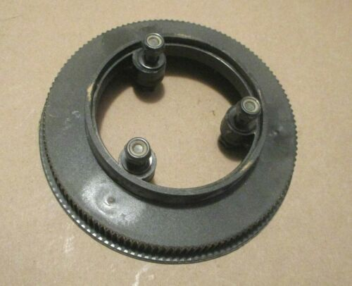 """Pulley 1348894 From Delta 28-195 10"""" Band Saw"""
