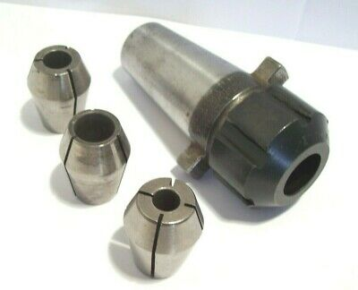 Kwik Switch 300 80320 Z Series Collet Chuck Universal Engineering 3 Z Collets
