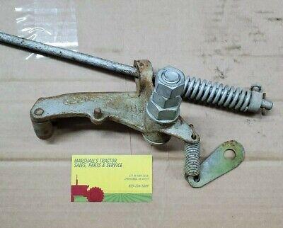 Ih 622142r1 Side Dresser Planter Kick Out Rod Wdrive Pawl Farmall Sc 200 230