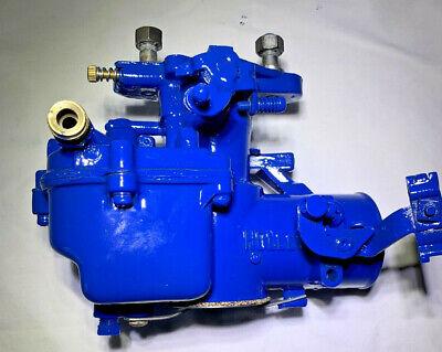 2000 3000 3400 4000 4400 4600 Ford Tractor Holley Carburetor