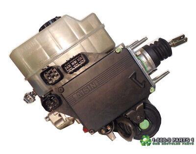 ABS Pump Master Cylinder Booster Actuator TOYOTA LAND CRUISER LX470 thru 05/00