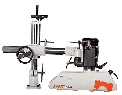 Steff Power Feeder Model 2048