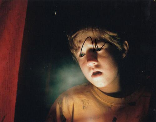 Haley Joel Osment authentic signed Sixth Sense 10x8 photo AFTAL & UACC [15748]