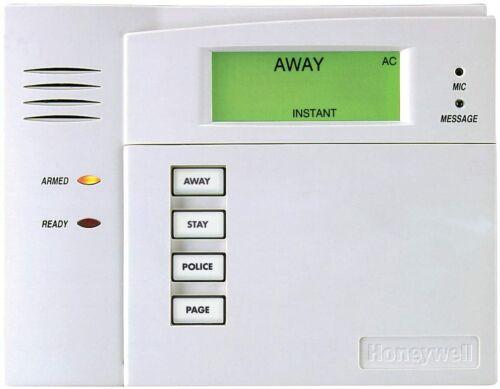 Ademco Honeywell 5828 Wireless Fixed English Keypad w/Voice - NEW!