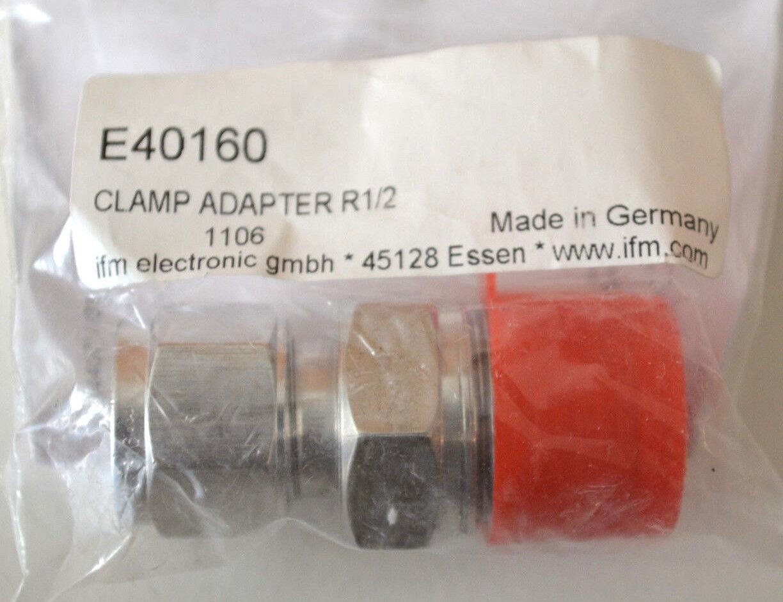 Laser Entfernungsmesser Ifm : Ifm e klemmadapter efector neu ovp wundr store