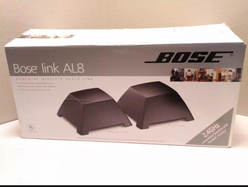 bose link al8