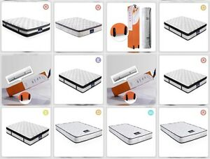 LAST 2 DAYS 55% DISCOUNT ON NEW EURO TOP MATTRESSES Adelaide CBD Adelaide City Preview