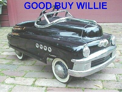 Good Buy Willie