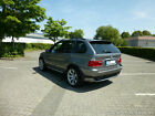 BMW X5 E53 4.8is Test