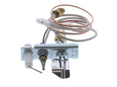 BRAY/'S BRAY ADJUSTABLE 2 BOTTOMS CARBIDE GAS LAMP BURNER  NOS