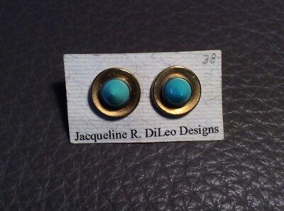 Jacqueline R. DiLeo Earrings