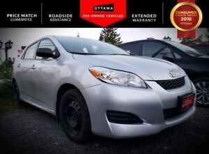 2010 TOYOTA MATRIX                  *****As IS SPECIAL *****