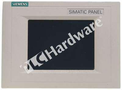 Siemens 6av6545-0bc15-2ax0 6av6 545-0bc15-2ax0 Simatic Tp170b Touch Panel 6