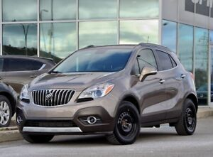 2015 Buick Encore CONVENIENCE FWD MAGS BLUETOOTH CRUISE, BACK UP