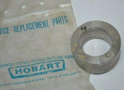 New Genuine Hobart Slant Ring Set Vcm 40 Vertical Cutting Slicer Part M-82986
