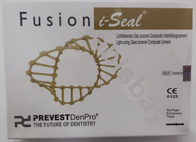 4x2gm Dental Flowable Glass Ionomer Resin Liner Base Composite Light Cure Cement