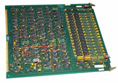 ALLEN BRADLEY 7300-UPV-1 PROCESSOR MODULE 3264 32K MEMORY REPAIRED