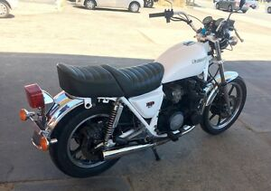 KAWASAKI KZ750 LTD 1981 - CLEAN--- FOUR CYLINDER Mordialloc Kingston Area Preview
