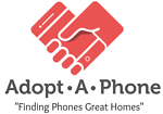Adopt-A-Phone