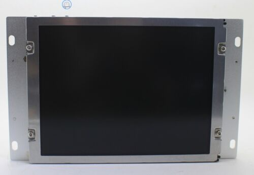 """9"""" MDT962B LCD Screen Replacement MIT 9 inch CNC CRT For E60 MELDAS M64, M64S"""