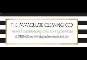 Housekeeping cleaning service Pacific Pines Gold Coast City Preview