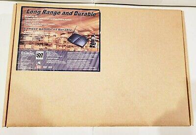 New Engenius Durafon 4x Long Range Industrial Cordless 4 Lineport Phone System