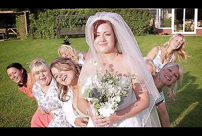 Bei einem Marryoke-Video kommt Freude auf – auch noch beim 100. Mal ansehen. (© YouTube / CraigFrostFilms)