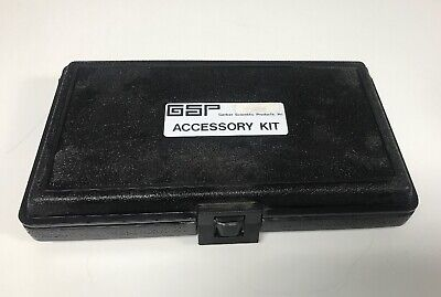 Gsp Gerber P26343d Accessory Kit Vinyl Cutter Plotter Edge Router