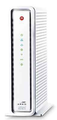 ARRIS  SBG6782-AC SURFboard DOCSIS 3.0 Cable Modem & WiFi Router