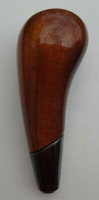 Cadillac DTS Shift Knob '06-11 WOOD Shifter Handle OEM 07 08 09 10 11 Floor