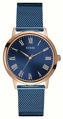 GUESS 39mm MENS WATCH W0280G6 MSRP $150