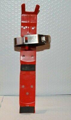 Fire Extinguisher Bracket - 2 12 Lb Vehiclewall Mount