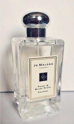 Jo Malone London Peony and Blush Suede 100ml - Genuine