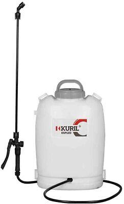 Pulverizador eléctrico Kuril KSP 12D